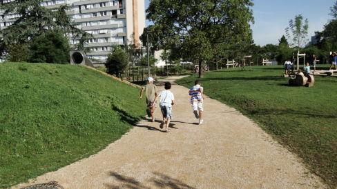 Parc Serge Tarassioux