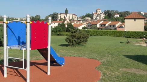 parc Jean de la Fontaine