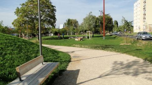 Parc Haute-Roche