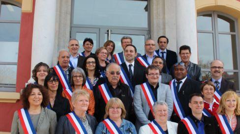 Groupe Majoritaire Mieux vivre à Pierre-Bénite